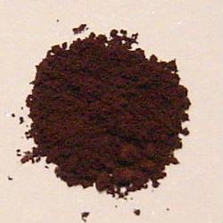 アンバー酸化鉄 小さじ1